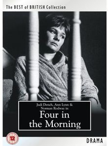 Four in the Morning [Import]