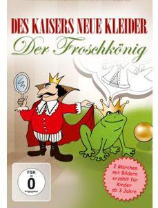 Des Kaisers Neue Kleider /  Der F