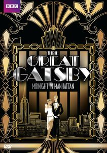 The Great Gatsby: Midnight in Manhattan