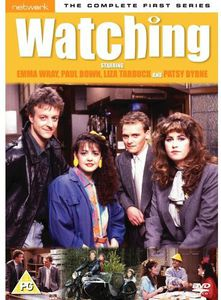 Watching-Complete Series 1 [Import]