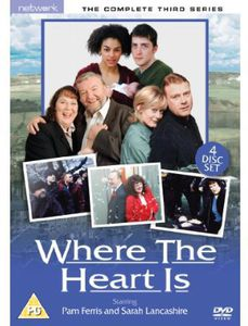 Where the Heart Is: Complete Third Series [Import]