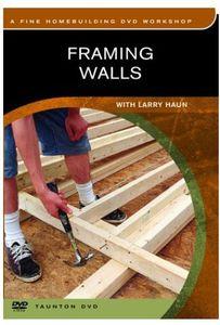 Framing Walls