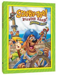 Scooby-Doo Pirates Ahoy