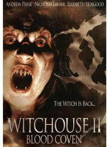 Witchouse: Blood Coven