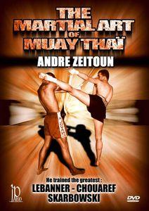The Martial Art of Muay-thai