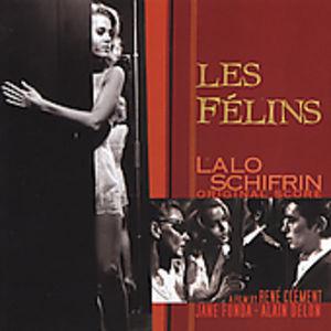 Les Felins - (Score) O.S.T.