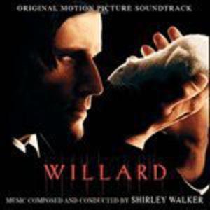 Willard [Import]