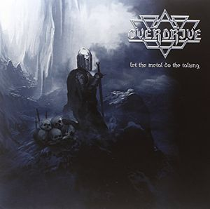 Let the Metal Do the Talking [Import] , Overdrive