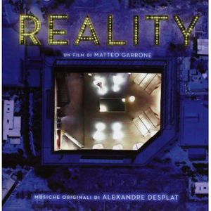 Reality (Original Soundtrack) [Import]