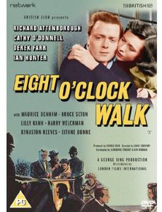 Eight O'Clock Walk [Import]