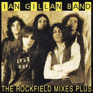 Rockfield Mixes [Import]