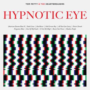 Hypnotic Eye , Tom Petty