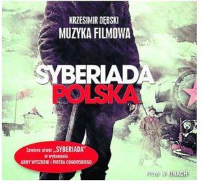 Syberiada Polska (Original Soundtrack) [Import]