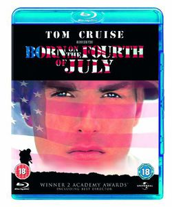 Born on the Fourth of July [Import]