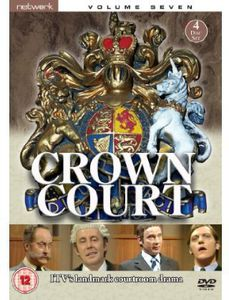Crown Court 7 [Import]