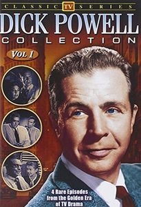 Dick Powell Collection: Volume 1