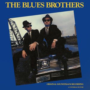 Blues Brothers (Original Soundtrack) [Import]