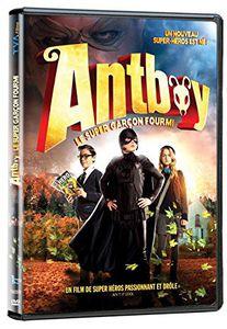 Antboy-Le Super Garcon-Fourmi [Import]
