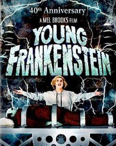 Young Frankenstein , Teri Garr