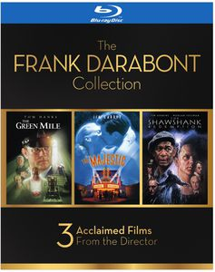The Frank Darabont Collection