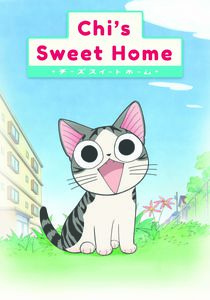 Chi's Sweet Home: The Complete Season 1