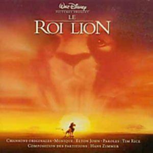 Le Roi Lion (The Lion King) (Original Soundtrack) [Import]