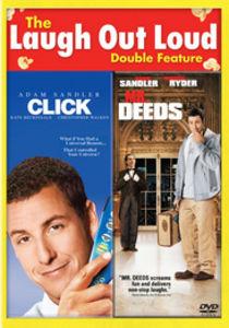 Click /  Mr. Deeds