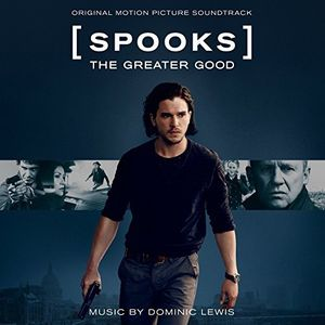 Spooks the Greater Good (Original Soundtrack) [Import]