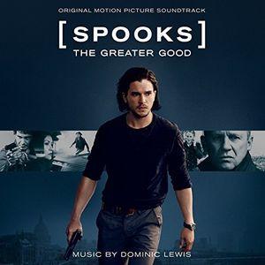 Spooks the Greater Good (Original Soundtrack) [Import]