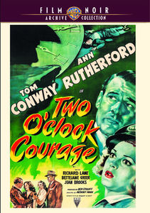 Two O' Clock Courage