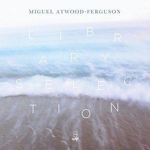 Library Selection (Original Soundtrack) [Import]