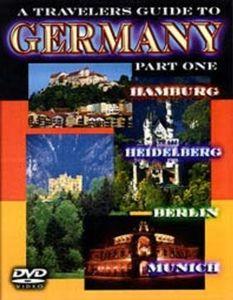 Germany - Hamburg Heidelberg Berlin & Munich PT 1