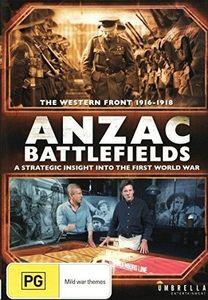 Anzac Battlefields [Import]
