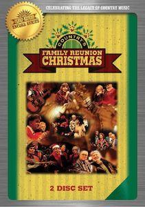 Country's Family Reunion: Christmas