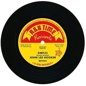 Dimples /  Boom Boom /  She's Mine [Import] , John Lee Hooker