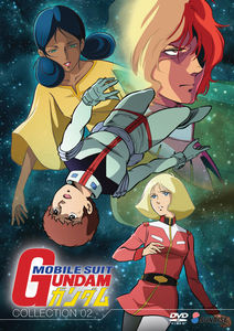 Mobile Suit Gundam (First Gundam) Part 2