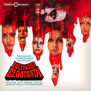 Bollywood Bloodbath: The B-Music of the Indian Horror Film Industry