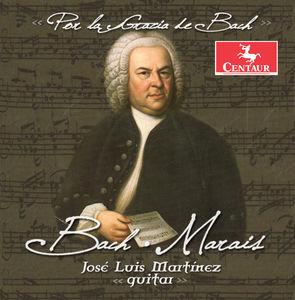 Bach & Marais