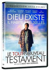 Le Tout Nouveau Testament (The Brand New Testament) [Import]