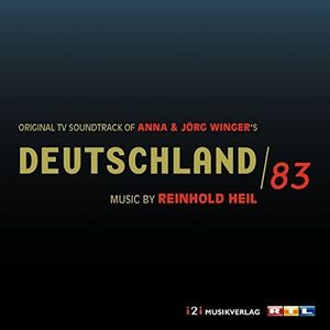 Deutschland 83 (Original Soundtrack) [Import]