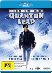 Quantum Leap Season 1 [Import]