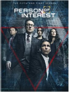 Person of Interest: The Complete Fifth Season (The Final Season)