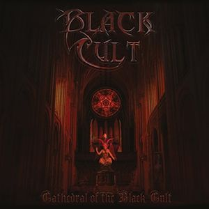 Cathedral Of The Black Cult