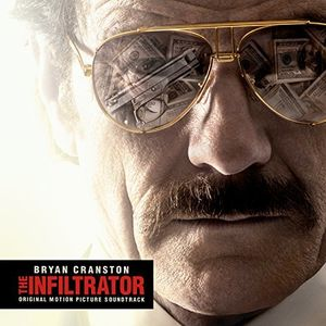 The Infiltrator (Original Soundtrack)
