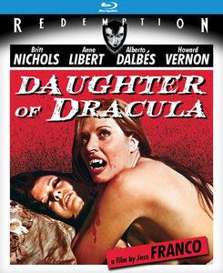 Daughter of Dracula