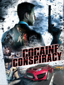 Cocaine Conspiracy