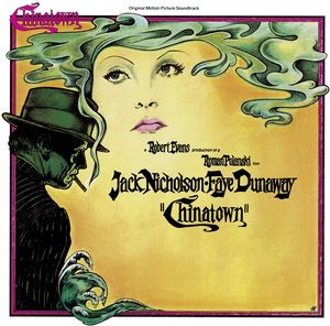 Chinatown (Original Motion Picture Soundtrack)
