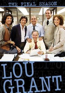 Lou Grant: The Complete Fifth Season (The Final Season)
