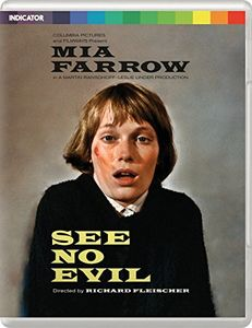 See No Evil [Import]