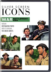 Silver Screen Icons: War: Battlefront Asia